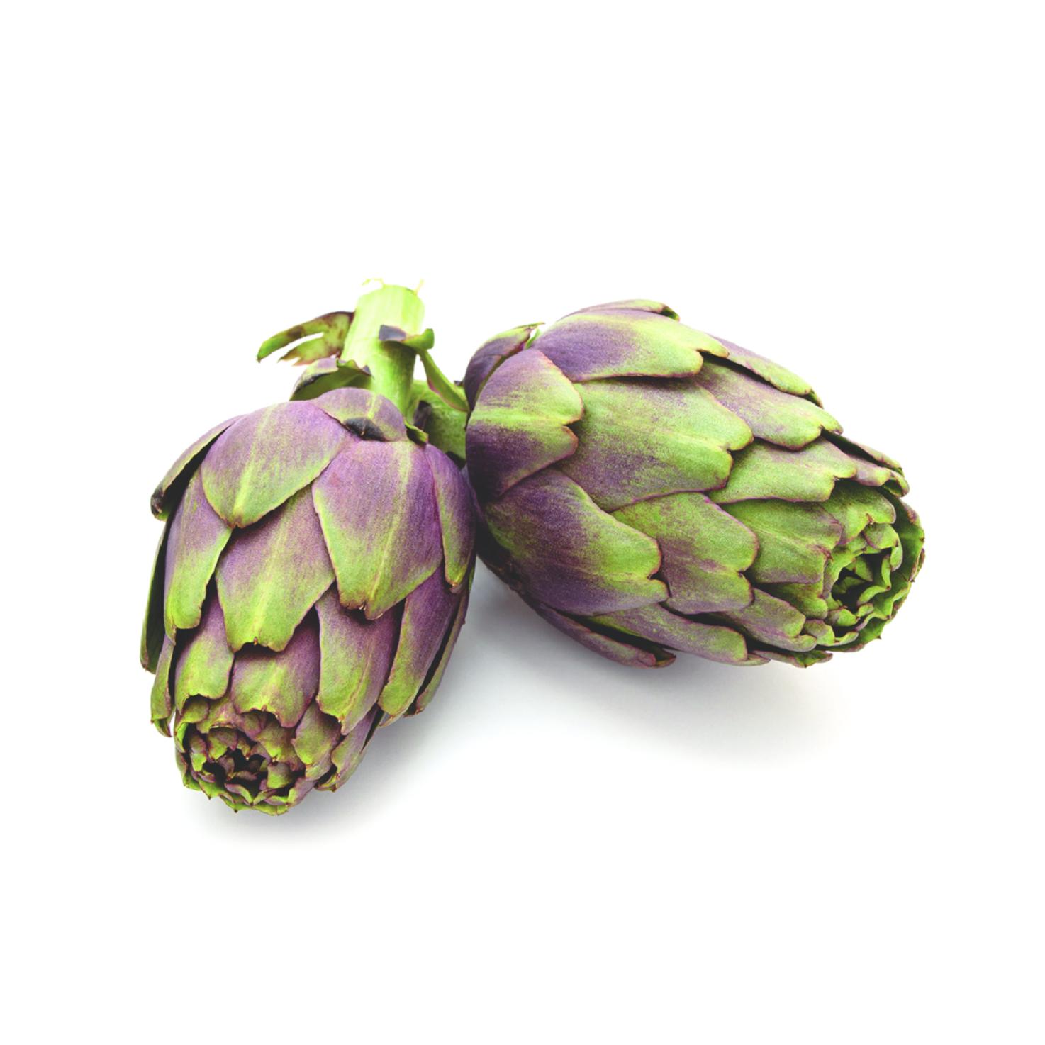 Paté di Carciofi Violetto Biologico 190g