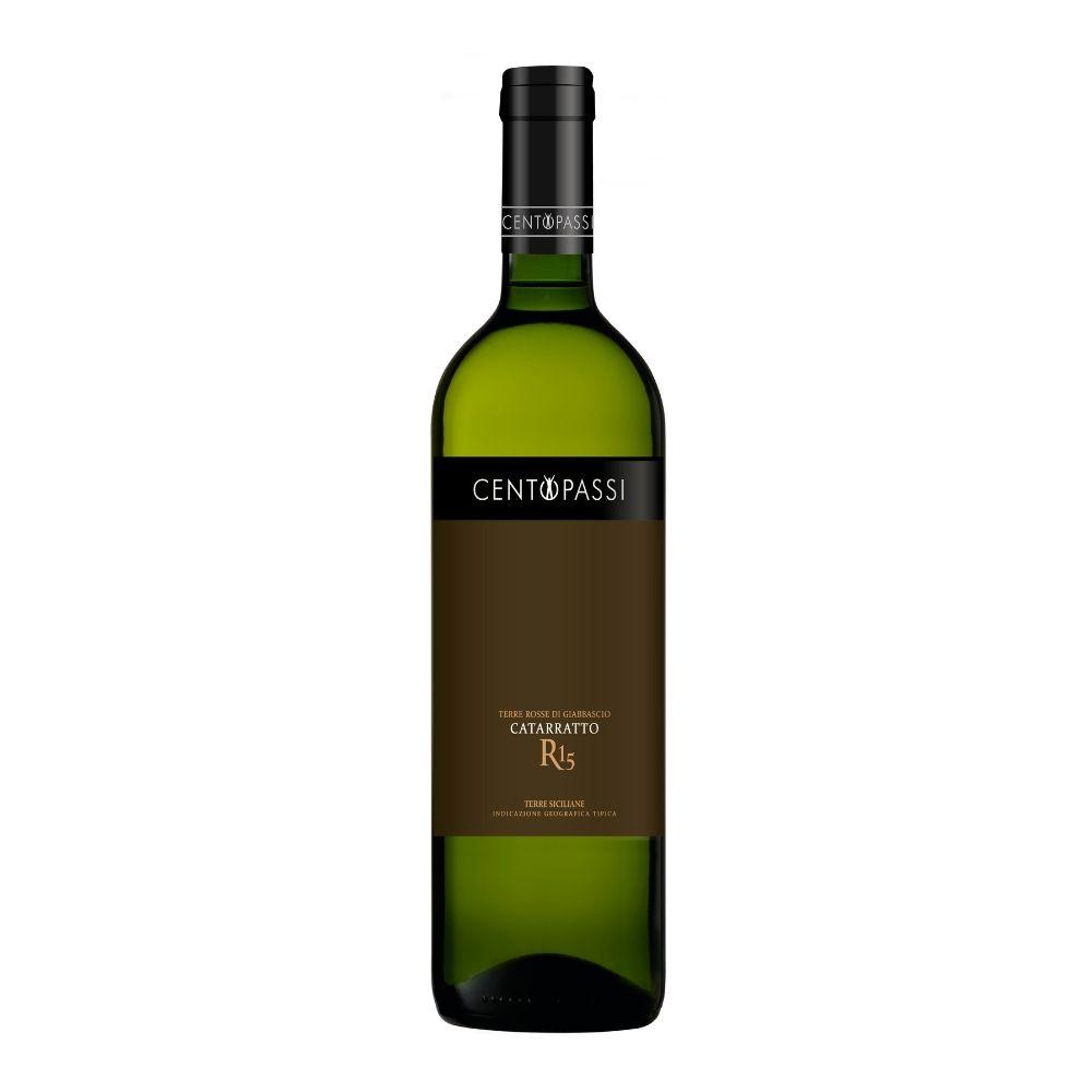 Catarratto – Terre Rosse di Giabbascio R15 – IGT Terre Siciliane 2015 75 cl